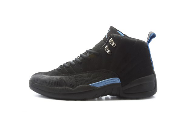 "Air Jordan 12 Retro ""Nubuck"" 136001 014"