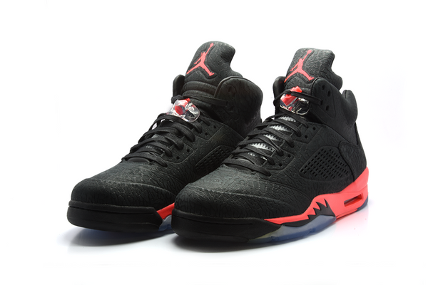 "Air Jordan 3LAB5 ""Infrared"" 599581 010"
