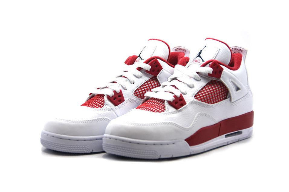 "Air Jordan 4 ""Alternate 89"" GS"