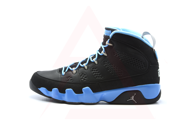 "Air Jordan 9 ""Slim Jenkins"""