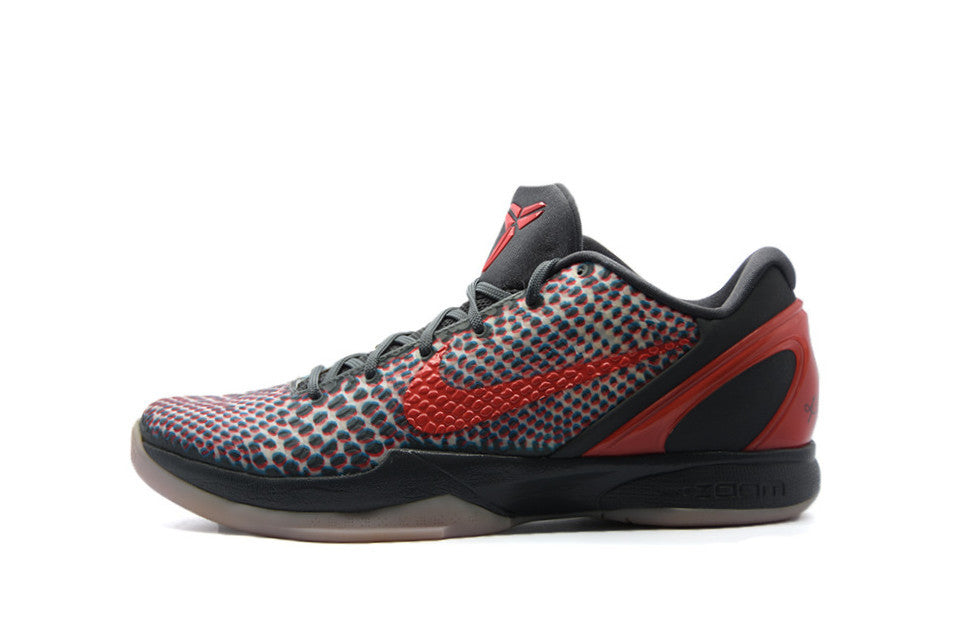 "Zoom Kobe 6 All-Star ""3D"""