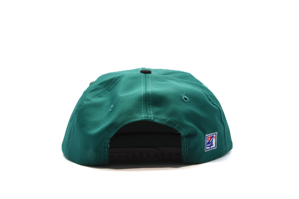 The Game Florida Marlins Vintage Snapback