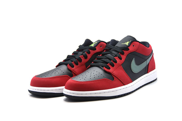 "Air Jordan 1 Low ""Marvin The Martian"""