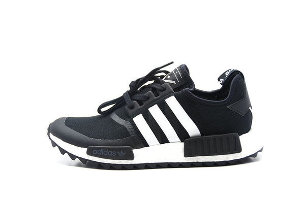 "Adidas x White Mountaineering NMD R1 Trail ""Core Black"""