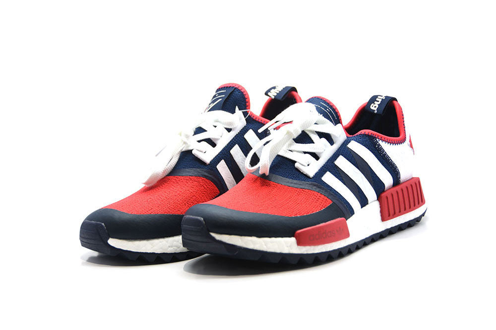 "Adidas x White Mountaineering NMD R1 Trail ""Collegiate Navy"""