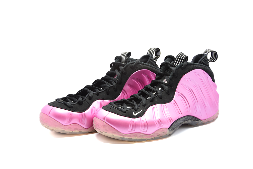 "Nike Air Foamposite One ""Pearlized Pink"""