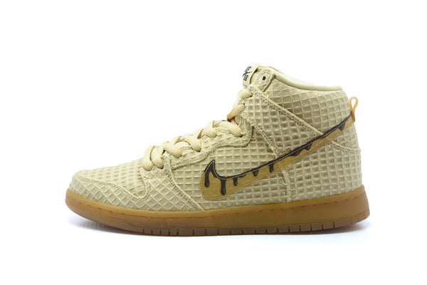 "Nike Dunk High Premium SB ""Chicken & Waffles"""
