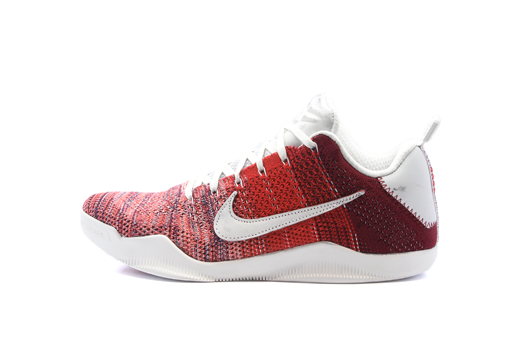 "Kobe 11 Elite Low 4KB ""Red Horse"" 824463 606"