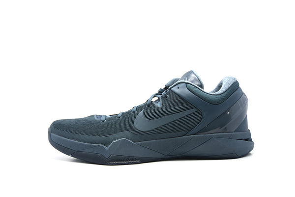 "Nike Zoom Kobe VII FTB ""Fade To Black"""