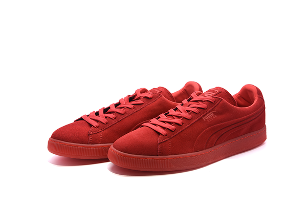 Puma Suede Emboss Iced