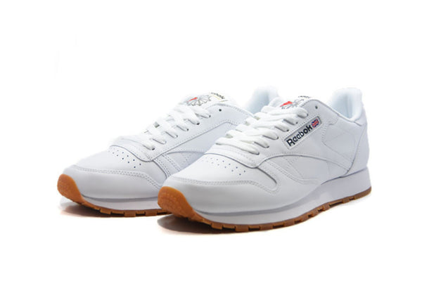 "Reebok Classic Leather ""White Gum"""