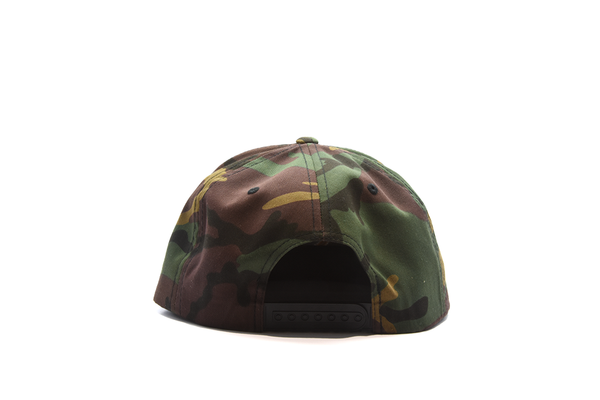 The High Rise Player Snapback