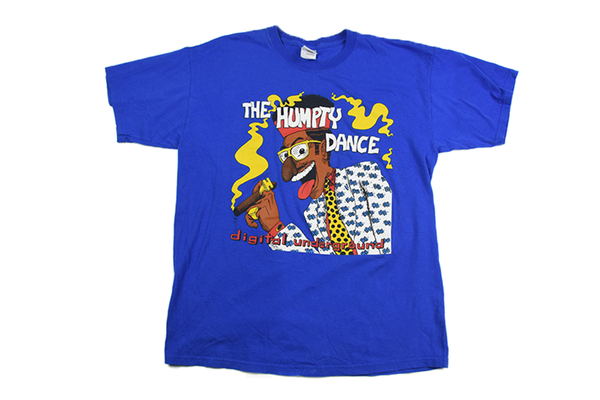 Digital Underground The Humpty Dance Vintage Tee