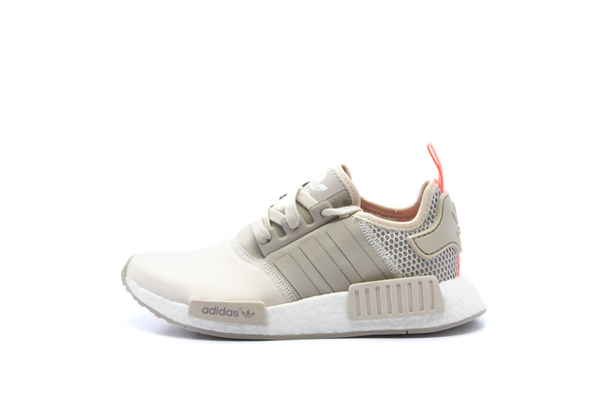 "Adidas NMD R1 W ""Clear Brown"""