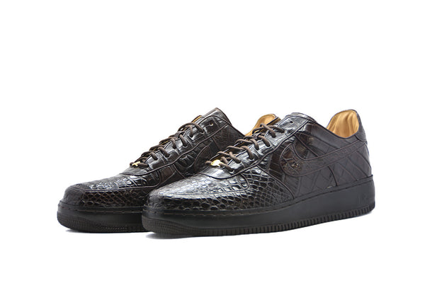 "Nike Air Force 1 Lux '07 ""Crocodile"" PE"