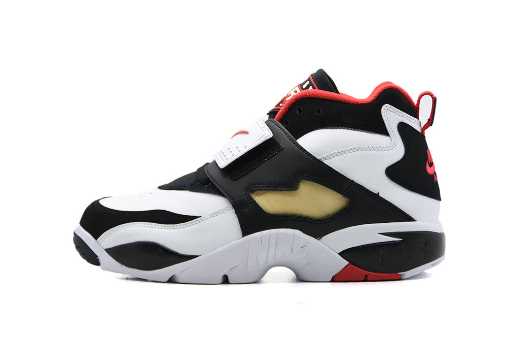... Nike Air Diamond Turf Retro