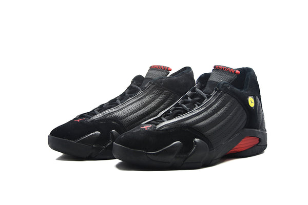 "Air Jordan 14 Retro ""Last Shot"" (2005)"