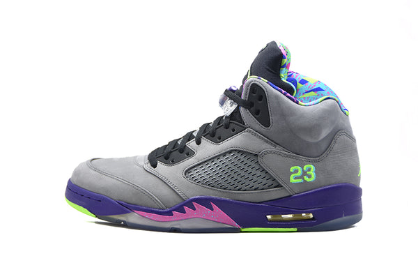 "Air Jordan 5 Retro ""Bel-Air"""
