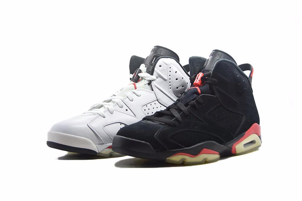 "Air Jordan 6 ""Infrared Pack"""