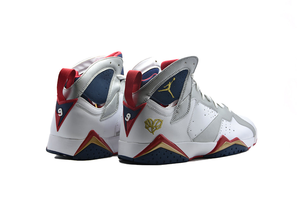"Air Jordan 7 Retro ""For The Love Of The Game"""