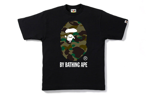 A Bathing Ape 1st Camo By Bathing Ape Tee