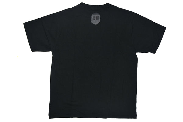 A Bathing Ape NYC College Logo Tee