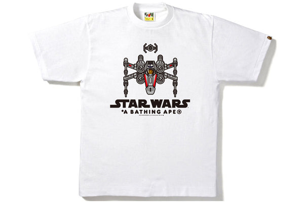A Bathing Ape x Star Wars Tee