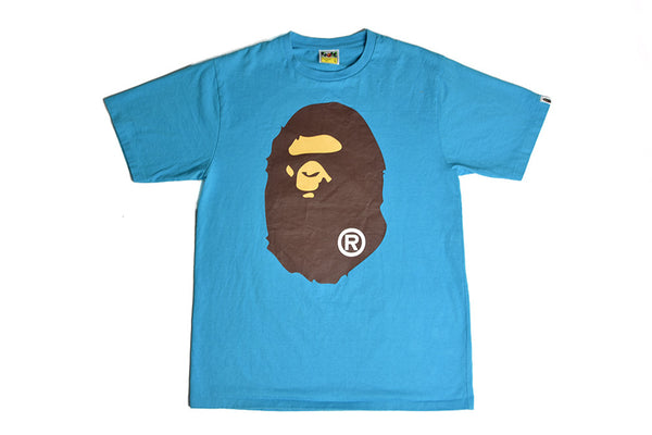 Bape Ape Head Tee