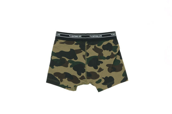 A Bathing Ape 1st Camo Trunks