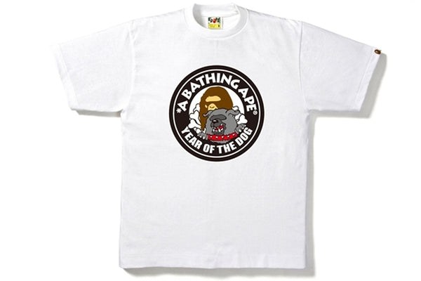 A Bathing Ape Year Of The Dog BWS Tee