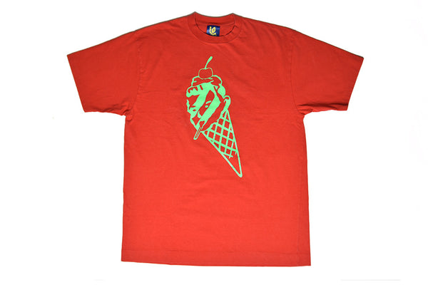 Billionaire Boys Club Melting Cone Tee