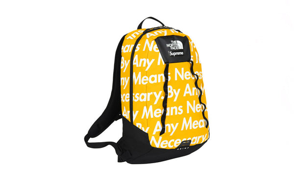 Supreme x The North Face By Any Means Crimp Backpack
