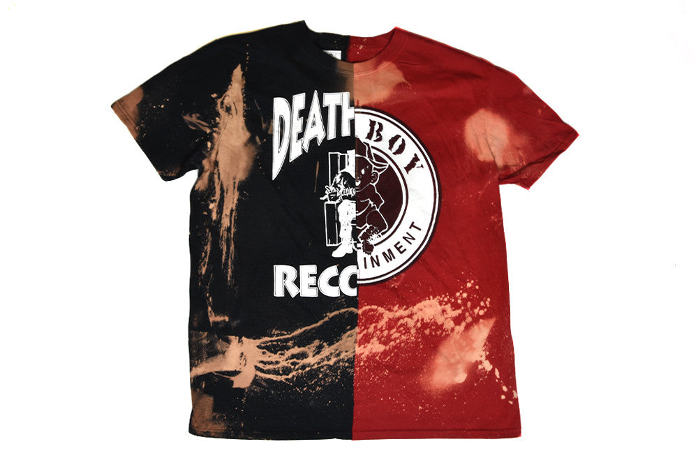 Class Of 90Six Death Boy Records Tee