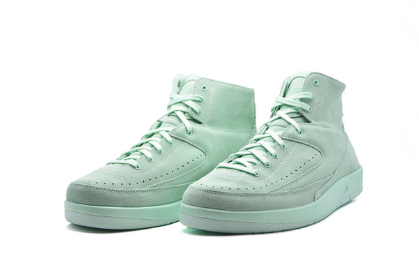 "Air Jordan 2 Retro Decon ""Mint Foam"""