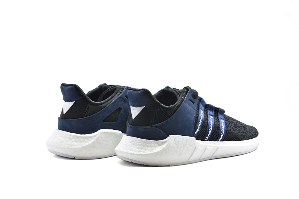 "Adidas x White Mountaineering EQT Support Future ""Navy"""