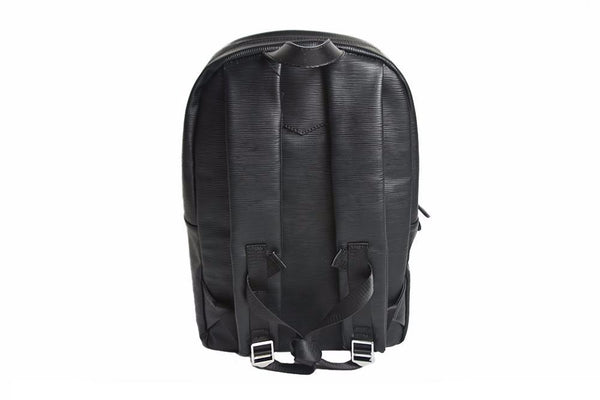 FE&R PU Leather Bookbag