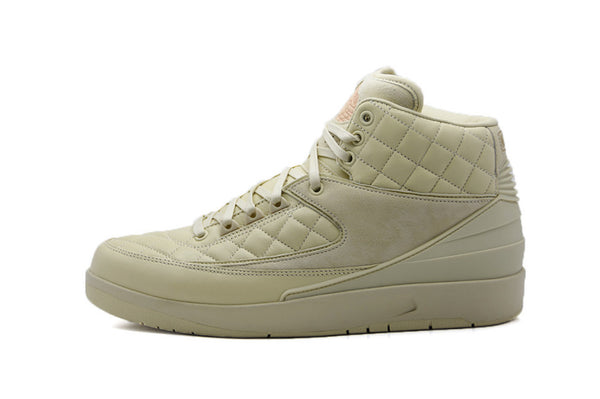 "Air Jordan 2 Just Don ""Beach"""