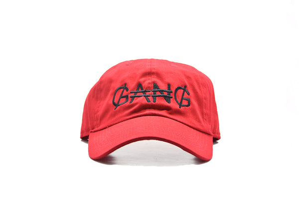 Currency Threads Gang Dad Hat