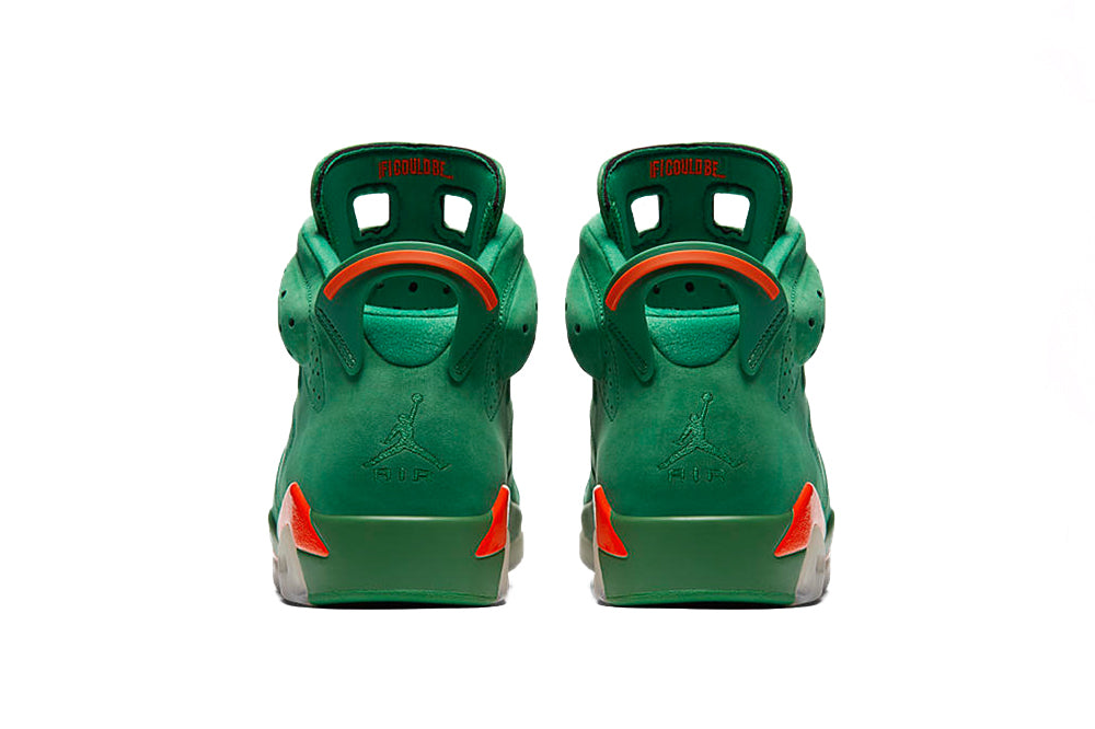 "Air Jordan 6 Retro NRG ""Gatorade"""