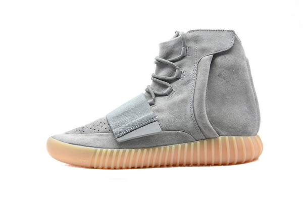 "Adidas Yeezy Boost 750 ""Glow In The Dark"""