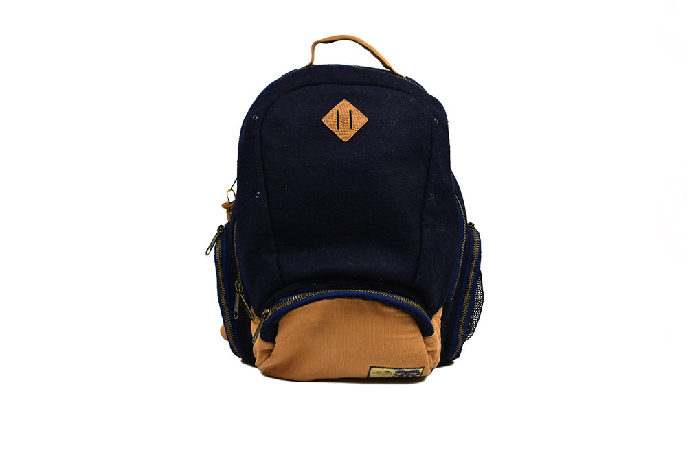 "Gravis x Bodega A-Frame ""Day Tripper"" Backpack"