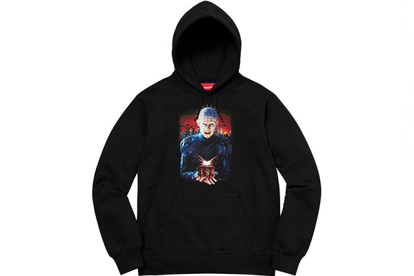 Supreme x Hellraiser Hooded Sweatshirt