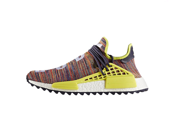 "Adidas PW Human Race NMD Trail ""Multi-Color"""