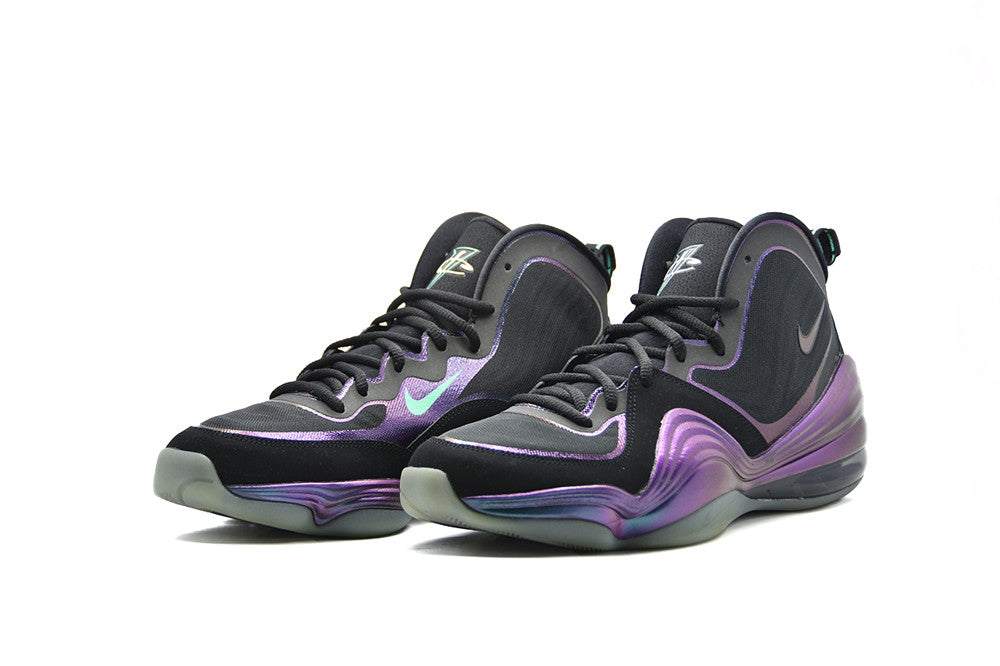 "Air Penny V ""Invisibility Cloak"""