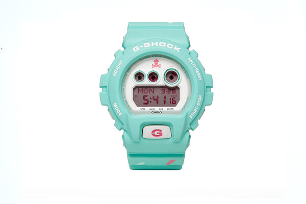 G-Shock Johnny Cupcakes