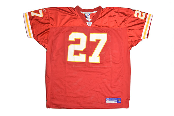 Kansas City Chiefs Larry Johnson Jersey