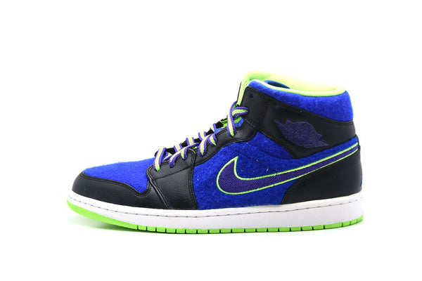 "Air Jordan 1 Mid ""Bel-Air"""
