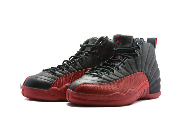 "Air Jordan 12 Retro ""Flu Game"" OG"