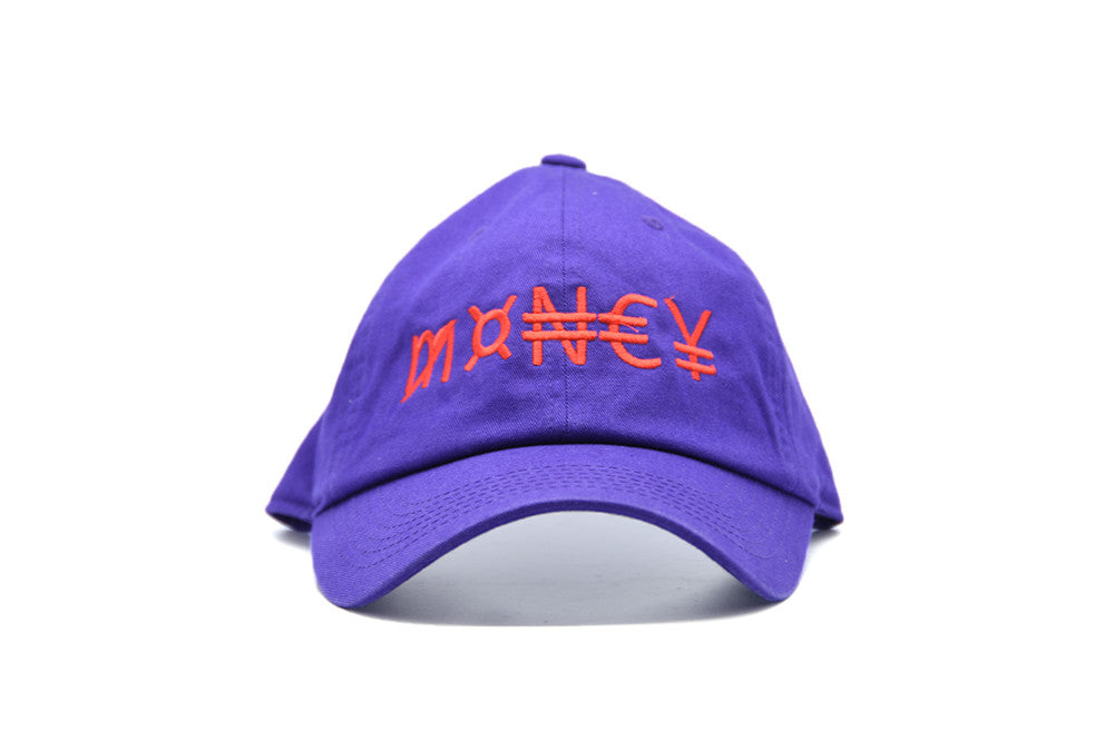 "Currency Threads ""Money"" Dad Hat"
