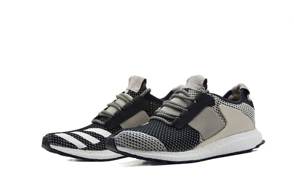 "Adidas x Day One ADO Ultra Boost ""Clear Brown"""